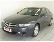 2008 Honda Accord 2.0i M/T