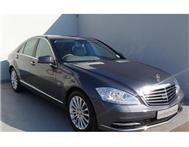 2012 MERCEDES-BENZ S350 BE