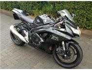 2010 SUZUKI GSXR 600 NEW SHAPE ABC MODE ONLY 9000KM LIKE NEW SPA