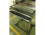 Stainless Steel Braai Stands in Food & Catering Gauteng Winchester Hills - South Africa