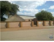 Commercial property for sale in Kuruman