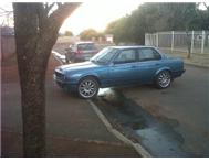 0000 BMW 318i For Sale in Cars for Sale Northern Cape Kimberley - South Africa