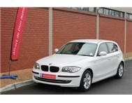 2008 BMW 116i For Sale in Cars for Sale Western Cape Bellville - South Africa