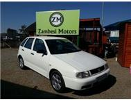2000 Volkswagen POLO PLAYA