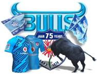 BULLS vs Highlanders at Loftus