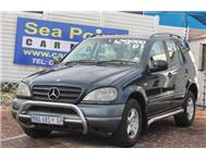 Mercedes Benz - ML 320