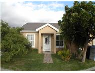 2 Bedroom 1 Bathroom House for sale in Strand