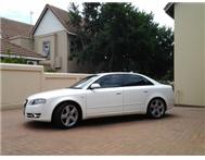 Audi A4 2.0T Quattro DTM(only 2in S... Pretoria
