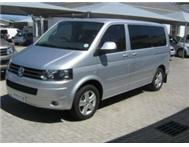 2010 VW CARAVELLE 2.0 BiTDi DSG NOW @ R449 500