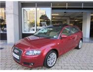 2008 Audi A3 2.0 Fsi Ambition ONLY 59000km 1 owner Full serv his