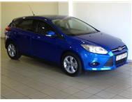 Ford - Focus 1.6 Ti VCT Trend Sedan