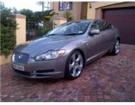 2008 Jaguar XF SV8 Supercharged 85000km
