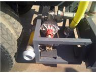 MAN 26-280 LE 16000L WATER TANK..EX...