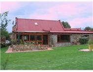 3 Bedroom House for sale in Dullstroom