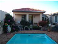 2 Bedroom House to rent in Blouberg