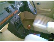 1983 230E Mercedes Benz beige in good condition