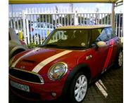 Mini Cooper S 1.6 Turbo