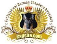 Professional German Shepherd Directory Myrtle Beach