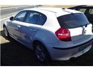 BMW 1 Series 116i Gauteng
