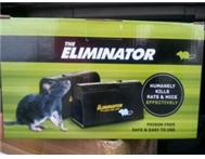 Electronic Rat killer (no more poison)