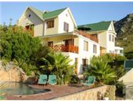 CAPE TOWN Large furnished Villa available for short term rentals