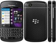 Incredible and simple brand new BlackBerry Q10 Gauteng