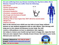 Health Restoration in Health & Beauty North West Rustenburg - South Africa