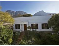 R 4 500 000 | House for sale in Newlands Southern Suburbs Western Cape