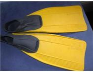 kids swimming fins
