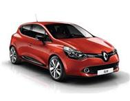 Renault - Clio IV Authentique