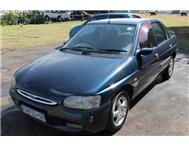 Ford - Escort 1.6i GL Quartz Sedan