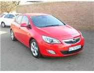 2011 OPEL ASTRA 2004 - ON ASTRA 1.4T ENJOY PLUS 5Dr