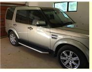LAND ROVER DISCOVERY 4 SDV6 SE West Rand