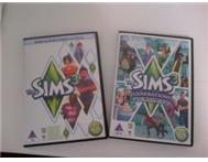 Sims 3 base game Sims 3 generations expansion pack