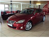 2009 Lexus IS 250 AUTOMATIC (REF:228051)