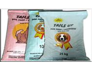 Tails Up(Pet Food)verulam