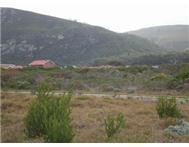 R 376 000 | Vacant Land for sale in Franskraal Gansbaai Western Cape