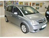 2007 OPEL MERIVA 1.6 Enjoy only 64 000 km!!!