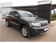 2012 Jeep Grand Cherokee 3.0 LTD