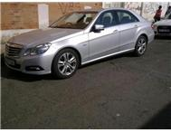 2010 MERCEDES-BENZ E200 E 200 CGI BLUE EFFICIECY AVANTGARDE
