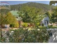 Farm for sale in Franschhoek