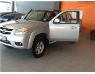 2010 Mazda BT-50 4X4 Freestyle cab