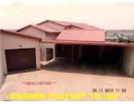 Property to rent in Zwartkop