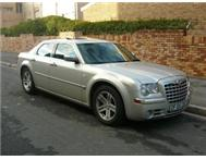 2007 CHRYSLER 300C 3.5 V6 A/T
