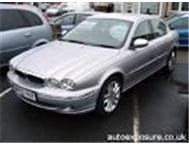 2005 Jaguar X-Type Stripping Parts for sale Pretoria East