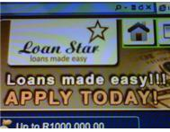 loans up to R100 000 blacklisted ok.consolidations available
