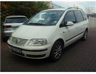 Volkswagen (VW) - Sharan 1.8 T Facelift
