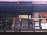Commercial property to rent in De Waterkant