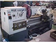 Lathe Centre Lathe for turning engineering work