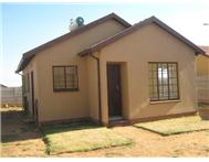 Property for sale in Soshanguve